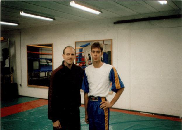 Thai boxe rogeno lecco corso amatoriale di thai boxe - Liceo carlo porta erba ...